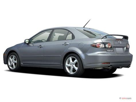 2008 mazda mazda6 i sport ve image 2008 mazda mazda6 5dr hb auto i sport ve angular