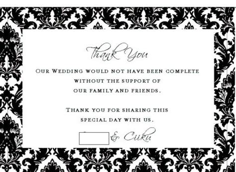 wedding thank you card wording for of honor best 25 thank you card wording ideas on wedding thank you wording thank you notes