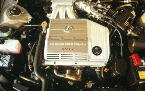 how does a cars engine work 1999 lexus lx windshield wipe control 1999 lexus es 300 warning reviews top 10 problems you must know