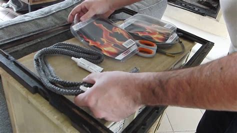 joint cheminee comment changer les joints d une chemin 233 e joint de l