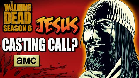 the walking dead season 5 casting call with recurring role the walking dead season 6 paul quot jesus quot monroe possible