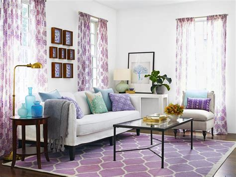 our favorite color infused living rooms living room and 20 colorful living rooms to copy hgtv