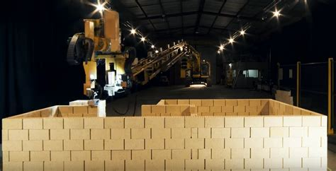 who wrote brick house fastbrick robot builds brick house business insider