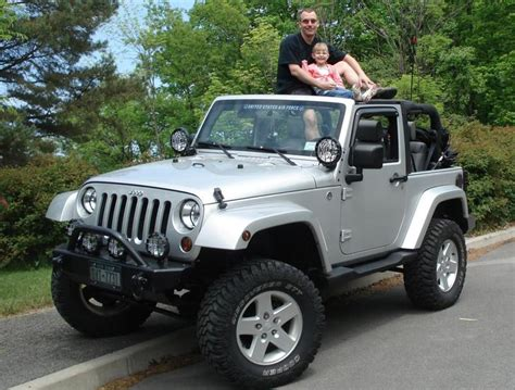What Is A Jk Jeep Vengeance Let The Build Begin Project Jk