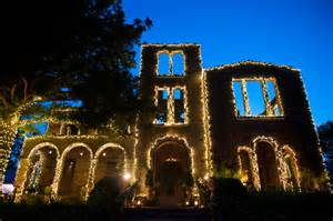 barnsley gardens lights barnsley resort venue adairsville ga weddingwire