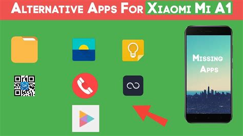 download youtube xiaomi download missing default apps on xiaomi mi a1 ह द youtube