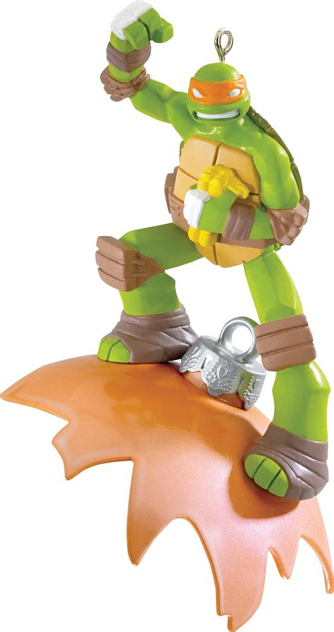 2015 michelangelo teenage mutant ninja turtles christmas