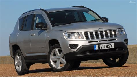 jeep silver jeep compass wallpapers photos images in hd