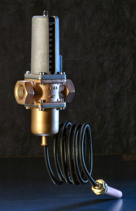 How Does A Thermostatic Shower Work by Metrex Valve Thermostatic Valves Water Regulating Valves R410a Valves Water