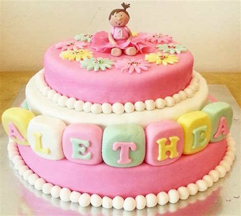 Baby Birthday Cake by Baby 1st Birthday Cake Delcies Desserts And Cakes