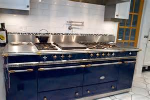 Kitchen Design Business sully 2200 cooking range art culinaire lacanche usa