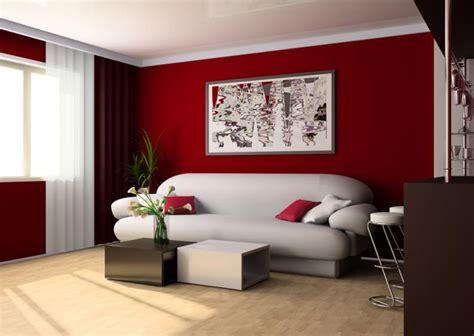 color interior rojo carmes consejos para la decoraci 243 n de interiores en rojo vix