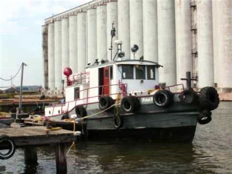 the tugboat song youtube - Tugboat Song