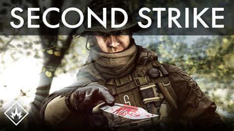 Bd Ps4 Batlefield 4 Second second strike c 249 ng ch罅i battlefield 4 ps4