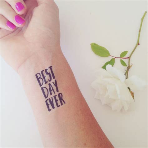 temporary tattoo photo fun ideas temporary wedding tattoos