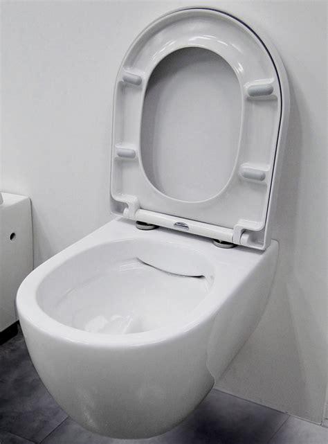 nextrend bernstein bernstein sp 220 lrandlos design wand h 228 nge wc toilette