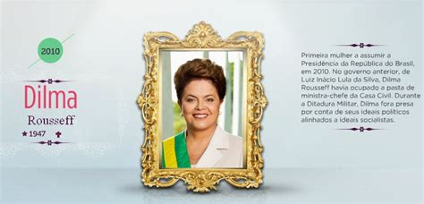 Dilma Detox by Grandes Mulheres Que Marcaram A Hist 243 Ria Do Brasil Tudo