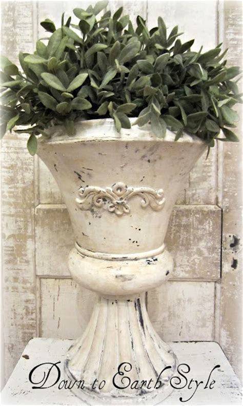 Diy Urn Planter by 1000 Images About Diy Flower Pots Planters On