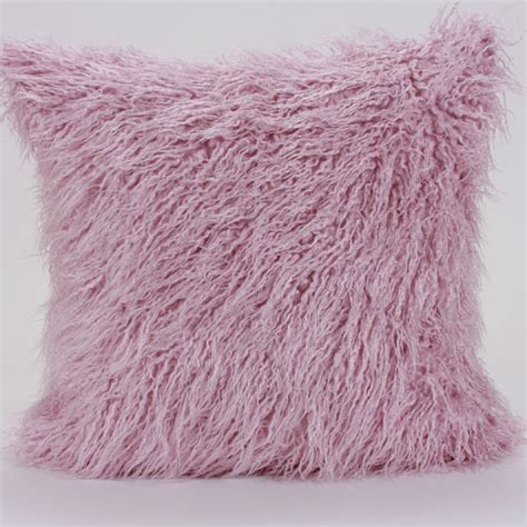 mongolian lilac cushion harry corry limited