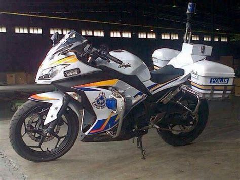 kawasaki 250r pdrm kereta dan motosikal hobi koleksi forum cari infonet