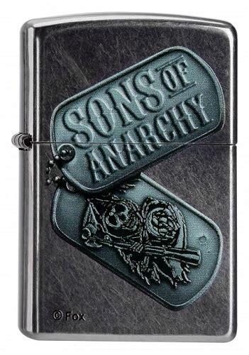 Zippo Original 28757 Of Anarchy Made In Usa Stok Lengkap zippo sons of anarchy original feuerzeug 97140 bei