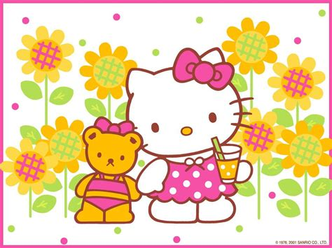hello kitty thanksgiving wallpaper desktop 15 hello kitty hd backgrounds wallpapers images