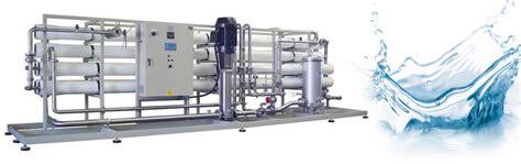 Filter Air Industri perusahaan filter air di indonesia