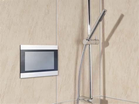 waterproof mirror tv bathroom bathroom tv waterproof lcd mirror television ip67 for sauna outdoor gardens swiming pool