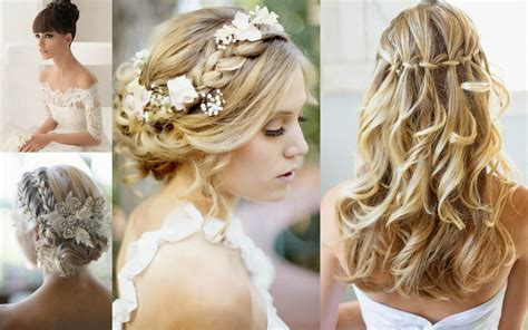 Wedding Hairstyles 2014 by Dam Brinoword Wedding Hairstyles 2014