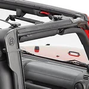 Jeep Tj Door Surrounds 2007 2015 Jeep Wrangler Jk Door Surround Bestop