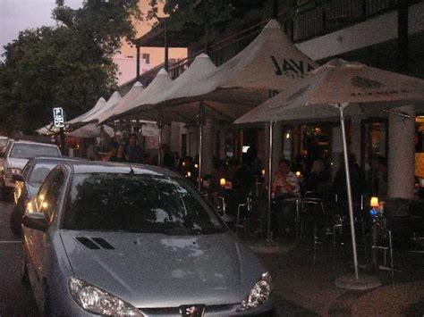 Teh Jawa Cafe jaca cafe picture of java cafe stellenbosch tripadvisor