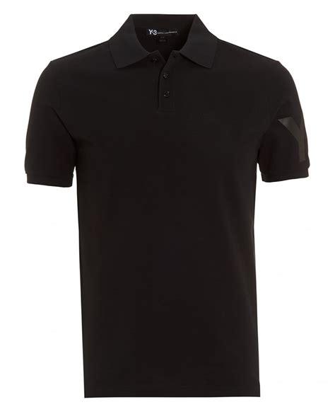 Button Back Plain Shirt y 3 mens 3 button polo shirt slim fit plain white polo