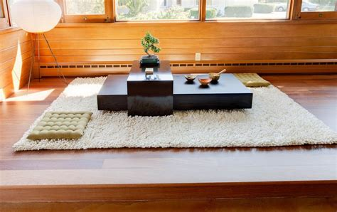 korean style  dining table dining room ideas