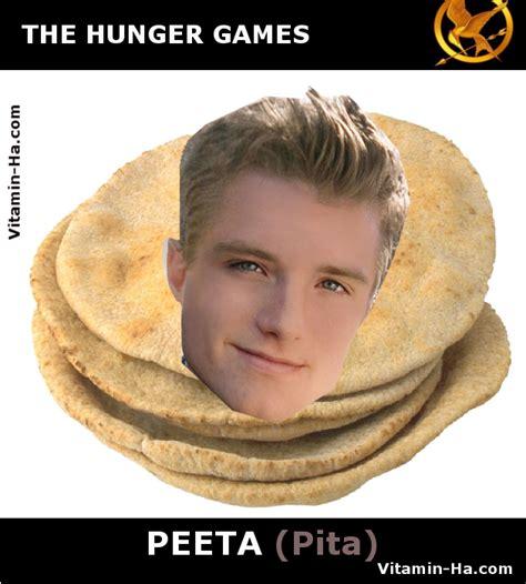 Peeta Meme - hungergames peeta