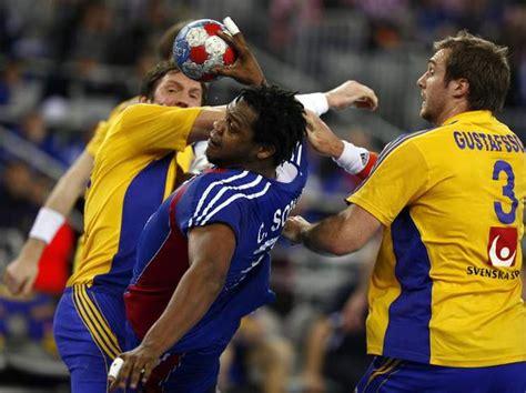golden retriever chions mondiaux handball suede