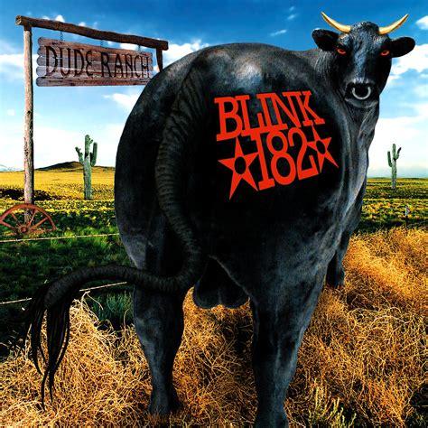 dude ranch blink 182 discografia blink 182 forever and