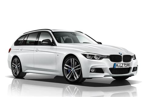 Bmw F31 Touring Tieferlegen by Bmw 340i Touring Quot Edition M Sport Shadow Quot F31 2017 C