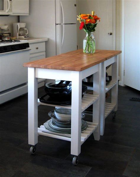 ikea portable kitchen island ikea kitchen island remake kitchens ikea kitchen