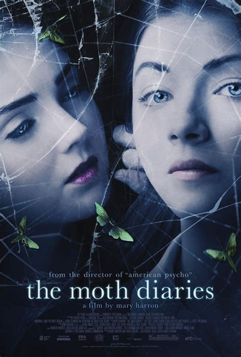 The Moth And The L by Thrill Fiction The Moth Diaries Trailer