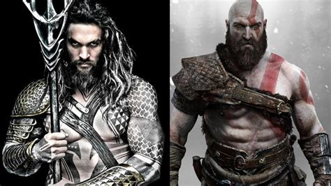 kiedy powstanie film god of war jason momoa would love to play kratos in a god of war film