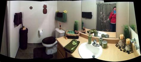 Bathroom Theme Ideas Spa Themed Bathroom Dazzlin Up Mi Casa Pinterest Spa