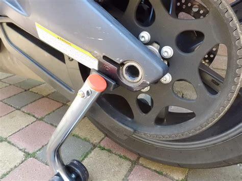 Motorradheber Alleine by Schnip De Motorrad Montagest 228 Nder Test