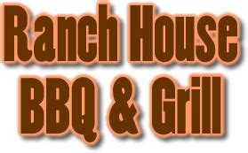 Ranch House Grille by Ranch House Bbq Grill Nuys Ca 91401 Order Pizza