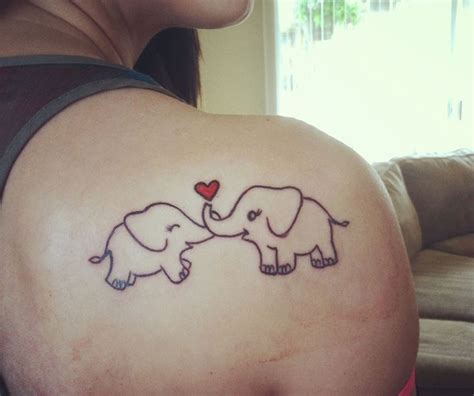 meaningful mother daughter tattoos 30 beautiful tattoos