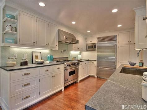 grey kitchen cabinets with granite countertops kitchens with gray granite countertops