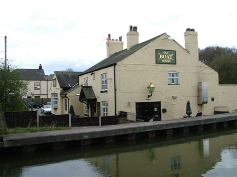 old boat house pub bridgewater canal old boat house pub at astley green
