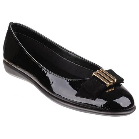 the shoes the flexx rise a bow lapo s black shoes free
