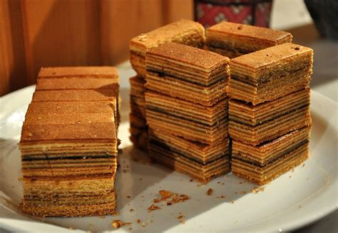 kueh lapis new year sweet cake everybody eats well in flanders kueh lapis