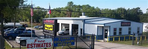 Auto Insurance Conroe Tx 2 by Lakeside Collision Specialists Collision Repair Auto