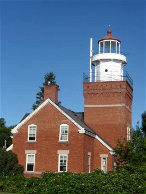 Bed And Breakfast Michigan by Big Bay Point Lighthouse Bed And Breakfast Updated 2017